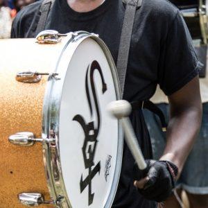 Bass Trommel