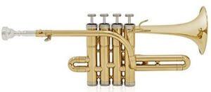 Piccolo Trompete