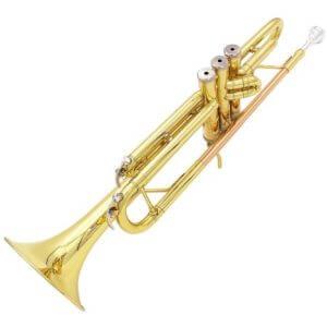 Schöne Trompete