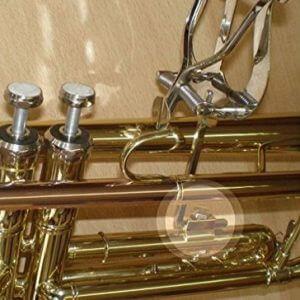 Stimmzug einer Trompete